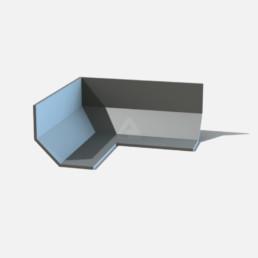 C3 Internal Corner for GRP Roofing