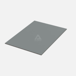 F600 flat flashing for grp roofing
