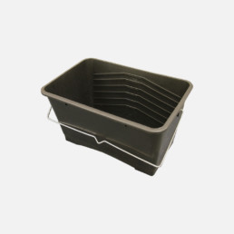 15mm GRP Roofing Resin Roller Bucket