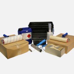 large grp roofing tool kit pack